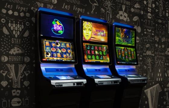 du kan spela på Jack Vegas